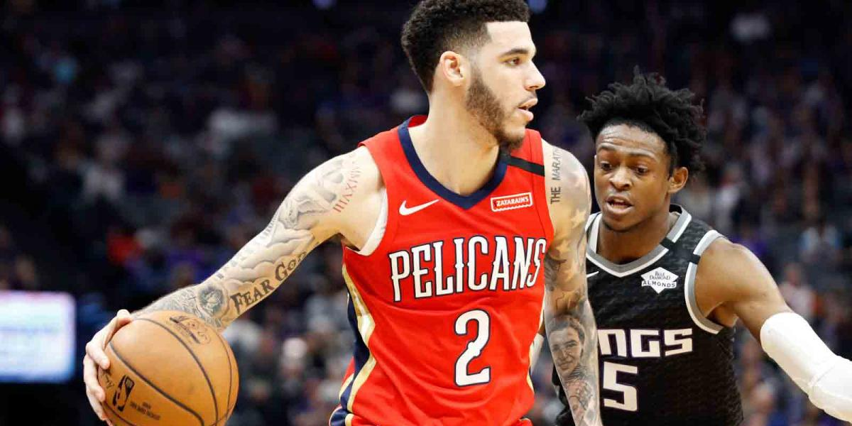 Why Bulls would be wise to pursue trading for Pelicans' Lonzo Ball