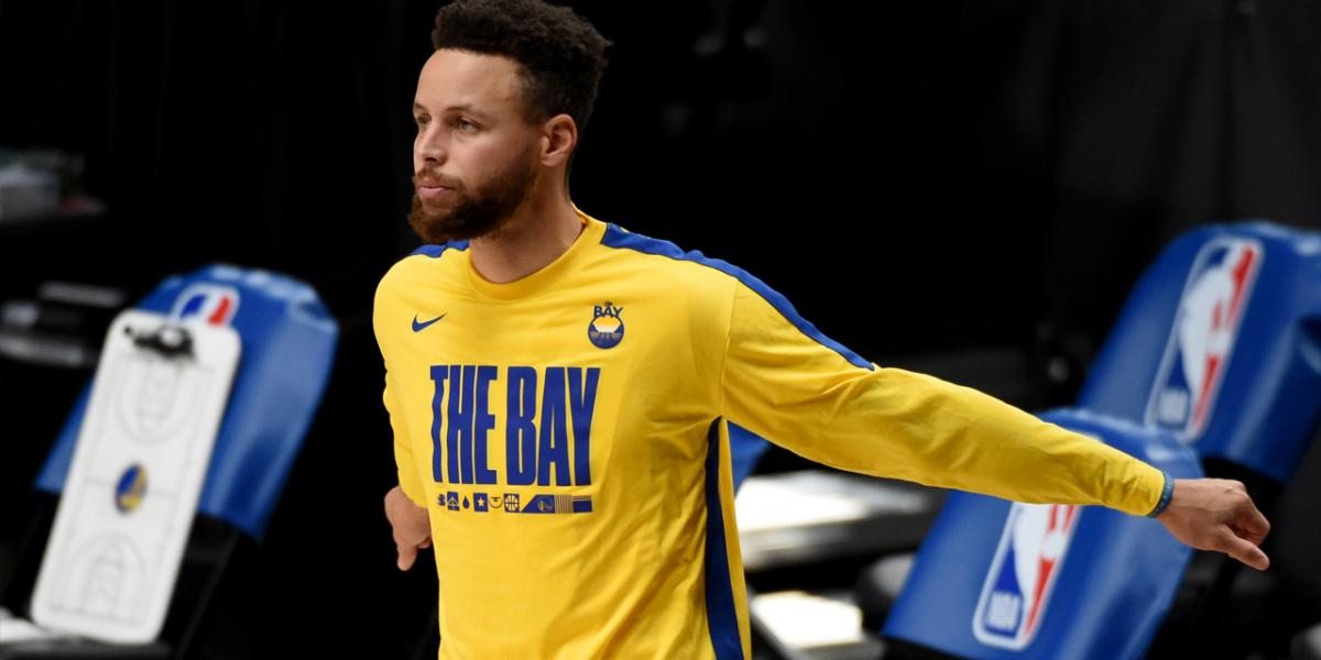 Steph Curry as Warriors' 'focal point' leaves Carmelo ...