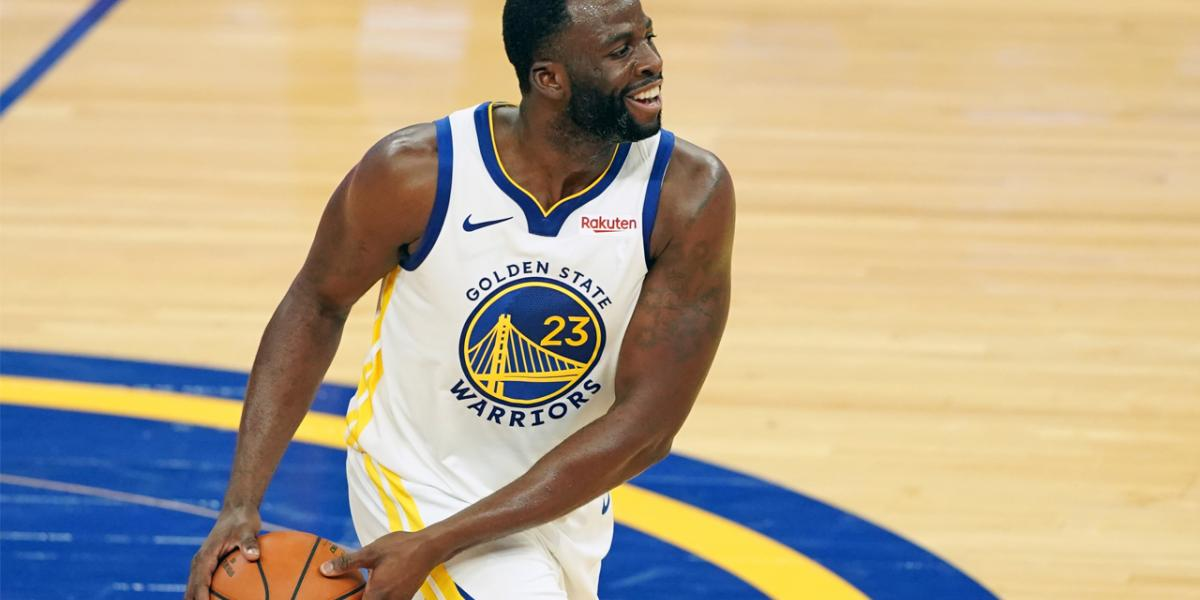 Why Draymond Green's basketball IQ is key to his on-court versatility