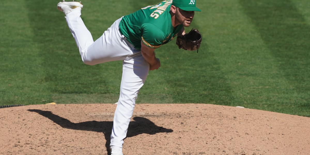 Why, with Liam Hendriks, the White Sox chose to spend big on the bullpen