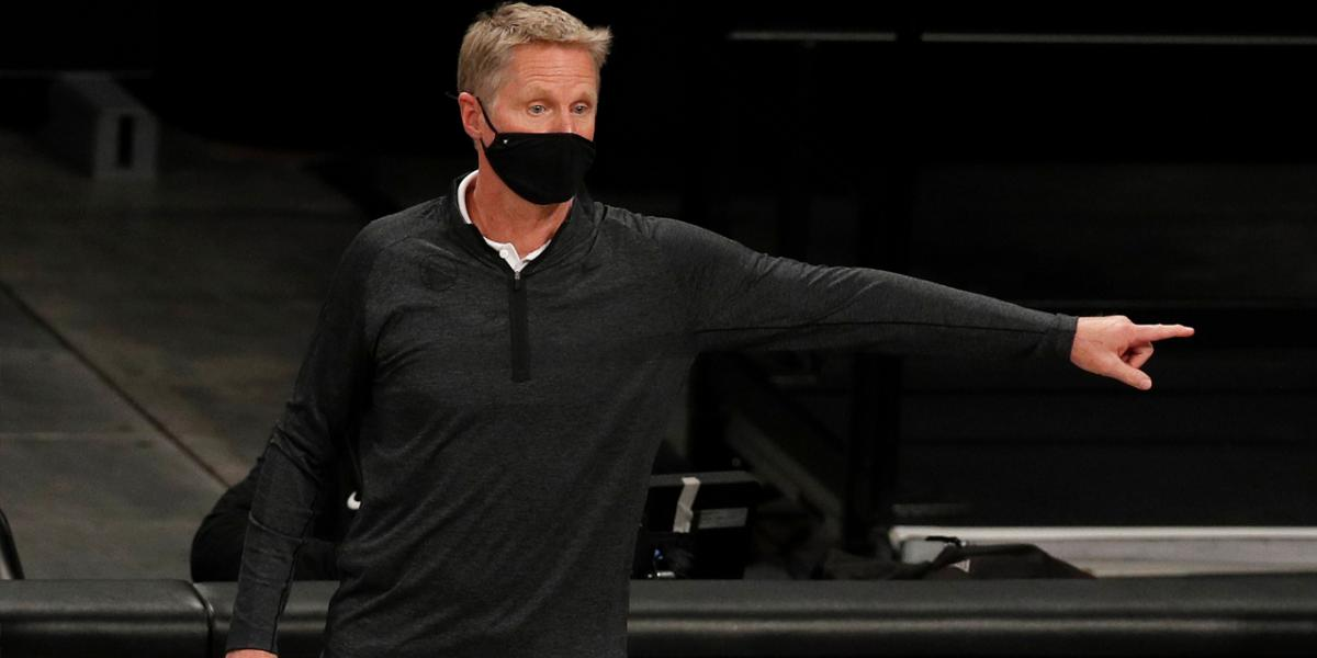 Steve Kerr calls out 'disconnect' of some politicians honoring MLK Day