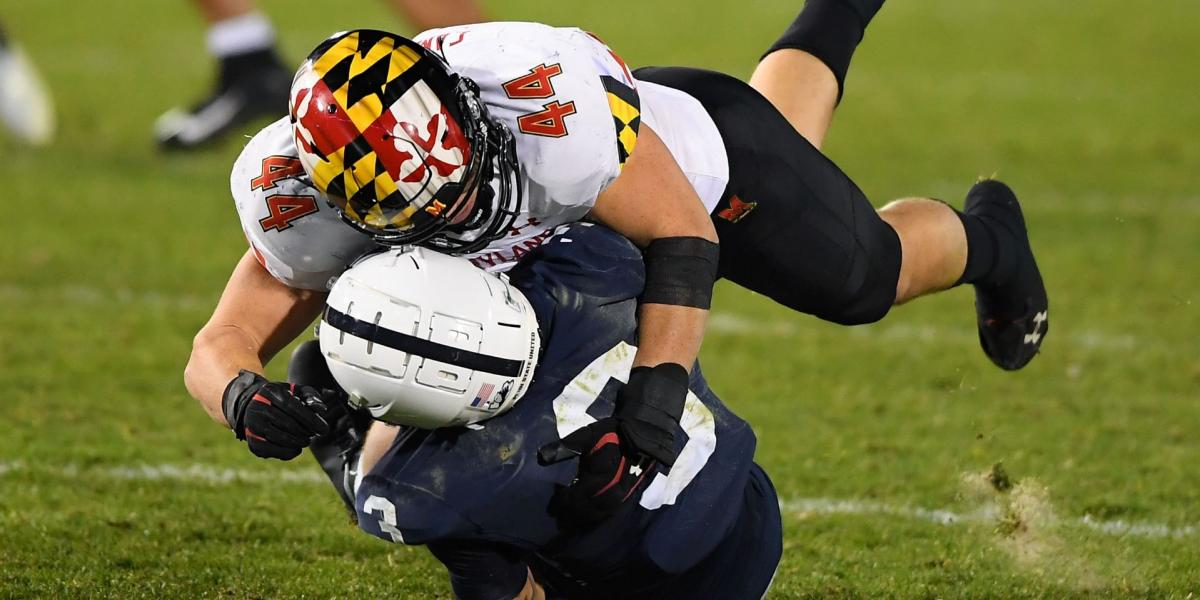 The highly improbable path to the College Football Playoff for Maryland