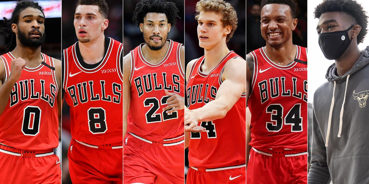 Chicago Bulls | Bleacher Report | Latest News, Scores, Stats and Standings