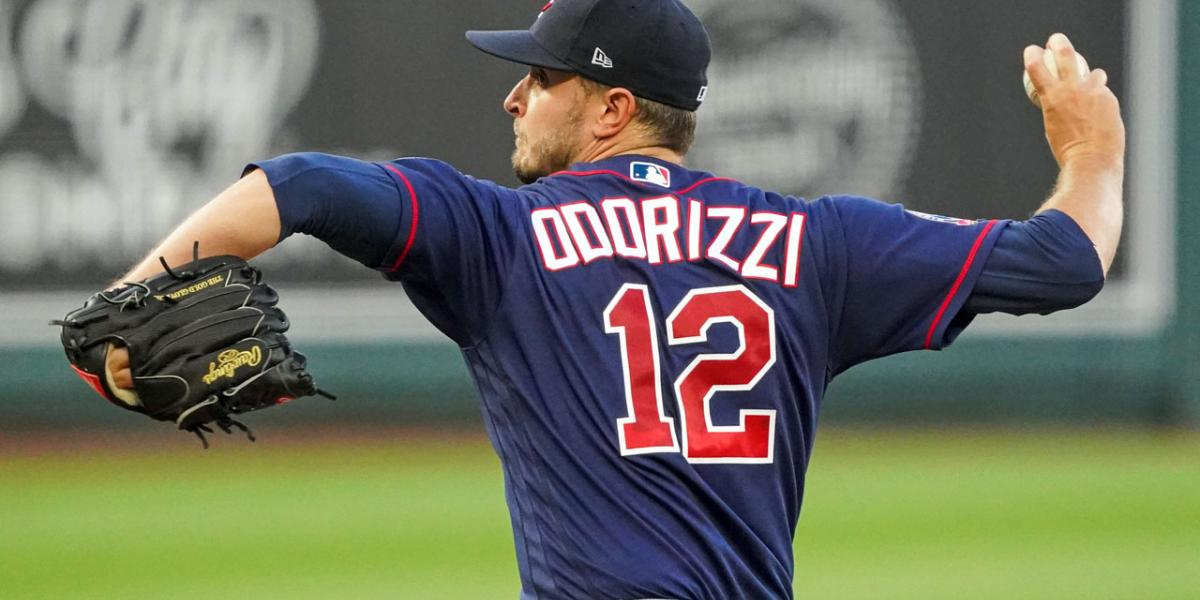 MLB free agent focus: How Jake Odorizzi could fit White Sox pitching plan