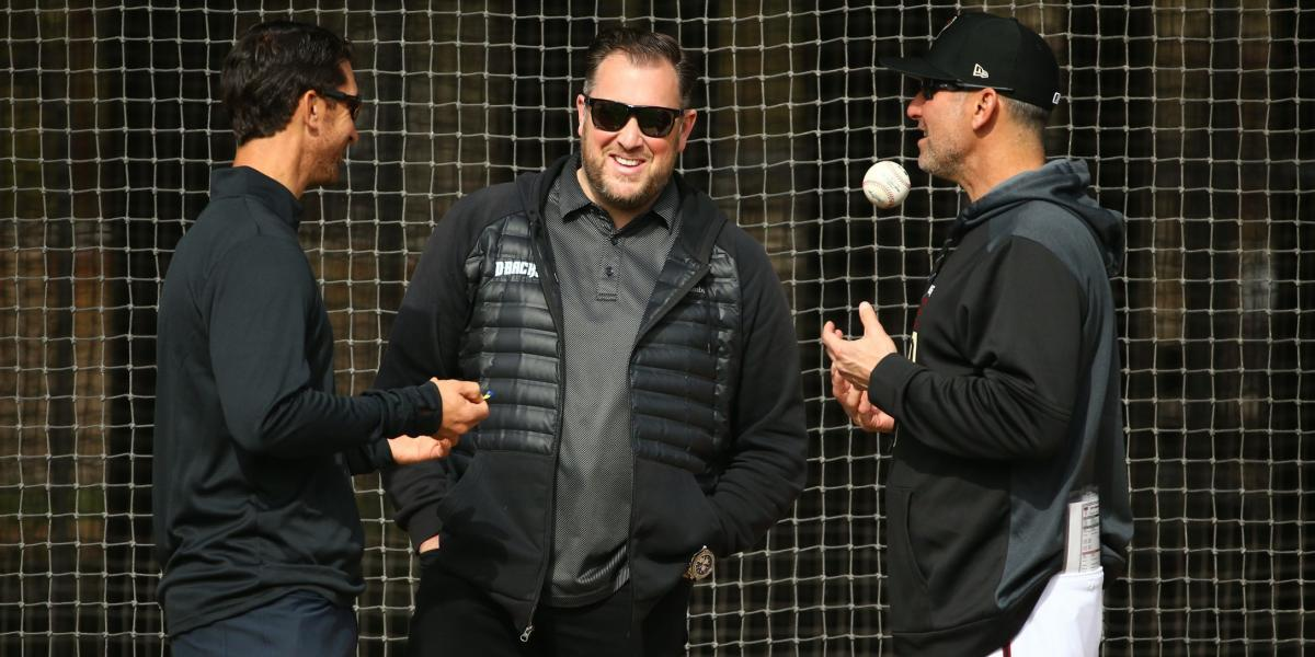 NY Mets GM Jared Porter Fired for Lewd and Harassing Texts