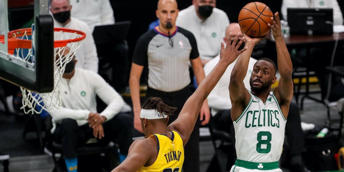 Highlights: Kemba Walker leads Celtics to 118-112 victory over Pacers