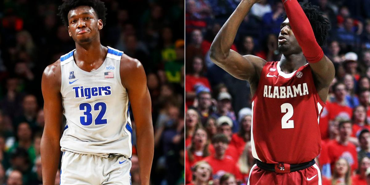 2020 NBA mock draft: Final projections for all 30 first-round picks