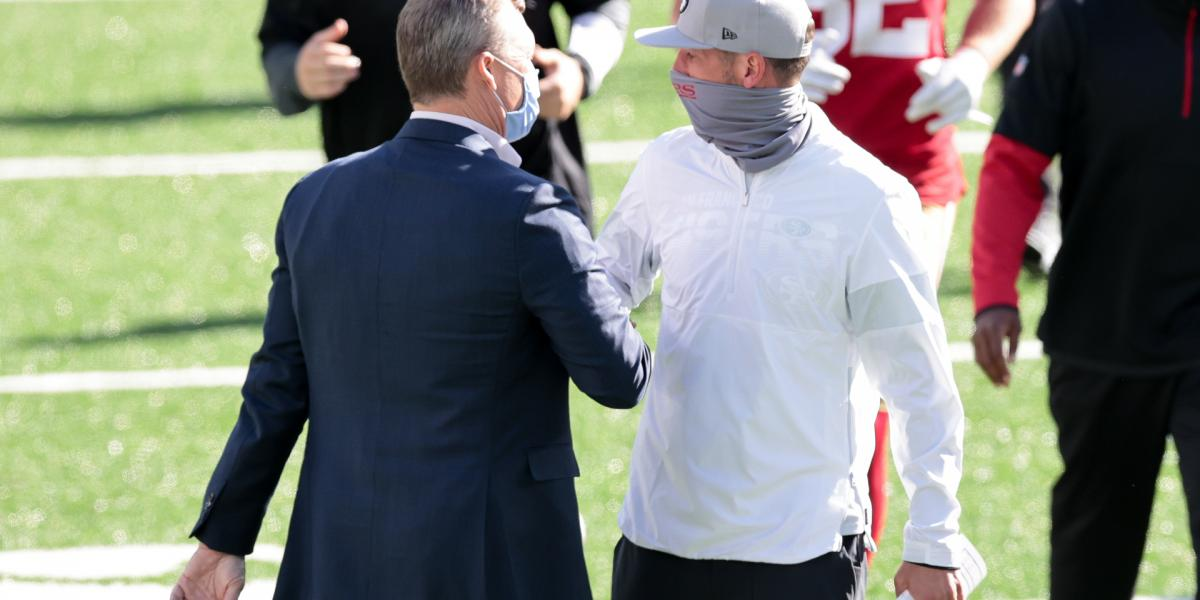 Ranking 49ers' biggest offseason needs one week before NFL free agency - NBC Sports Bay Area