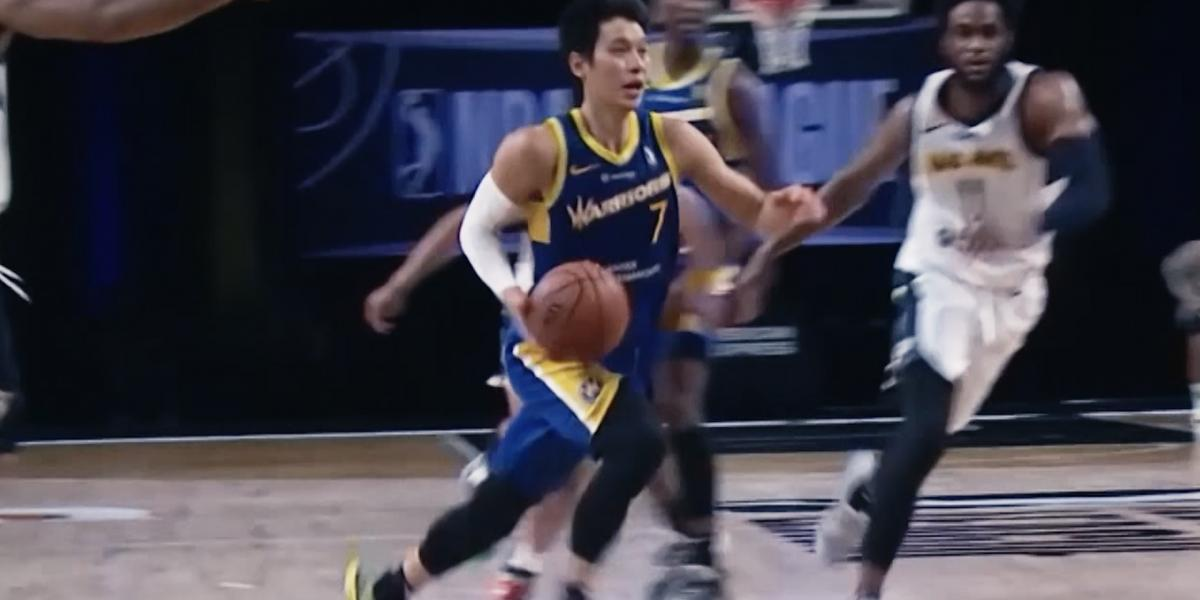 Should Warriors consider Jeremy Lin to boost struggling bench?