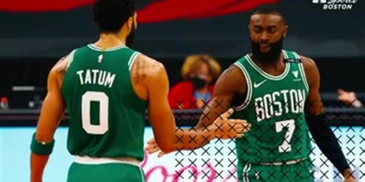 Kevin O'Connor: Ainge needs to add players to support Tatum and Brown