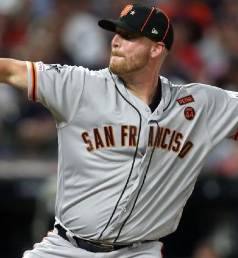 MLB Free Agents 2019-20: Top 10 relief pitchers   RSN