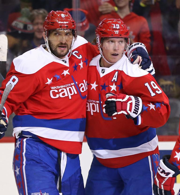 Ranking the Top 10 Washington Capitals players of all time | RSN