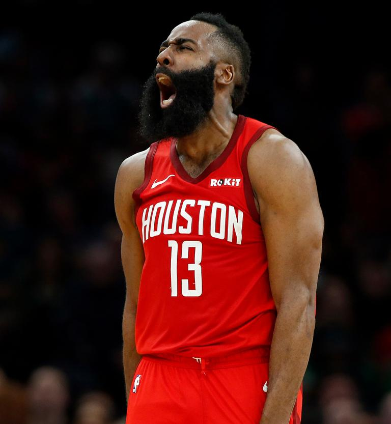 Winners and losers from massive James Harden trade | RSN