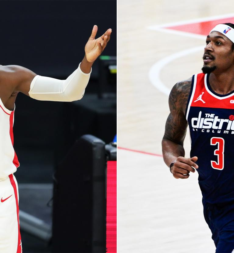 Nba Trade Deadline 2021 Five Potential Warriors Targets To Boost Roster Rsn