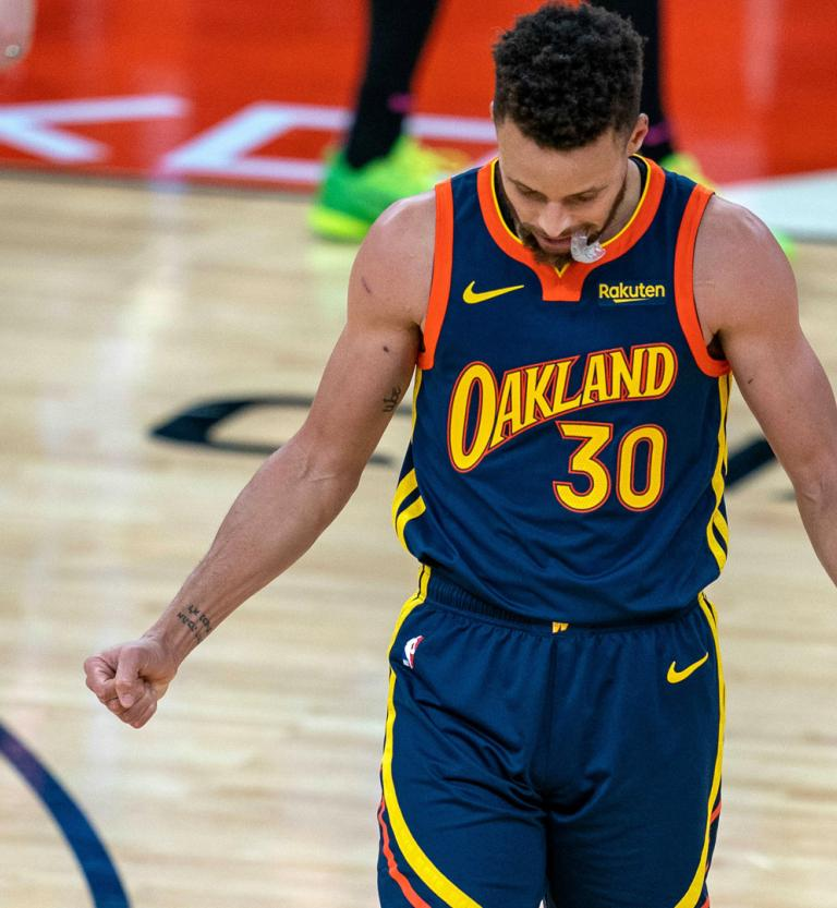 Nba Trade Deadline Winners Losers Warriors Don T Get Steph Curry Help Rsn