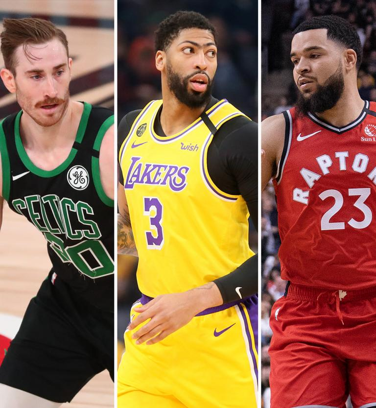 2020 NBA Free Agency: Ranking the top 30 players potentially on market | RSN