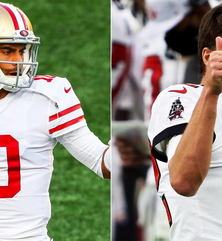 Nfl Week 7 Takeaways Now Confident 49ers Alive In Thick Of Nfc Race Rsn