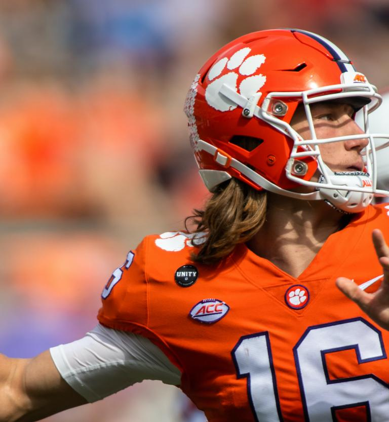 2021 nfl draft top five prospects rsn
