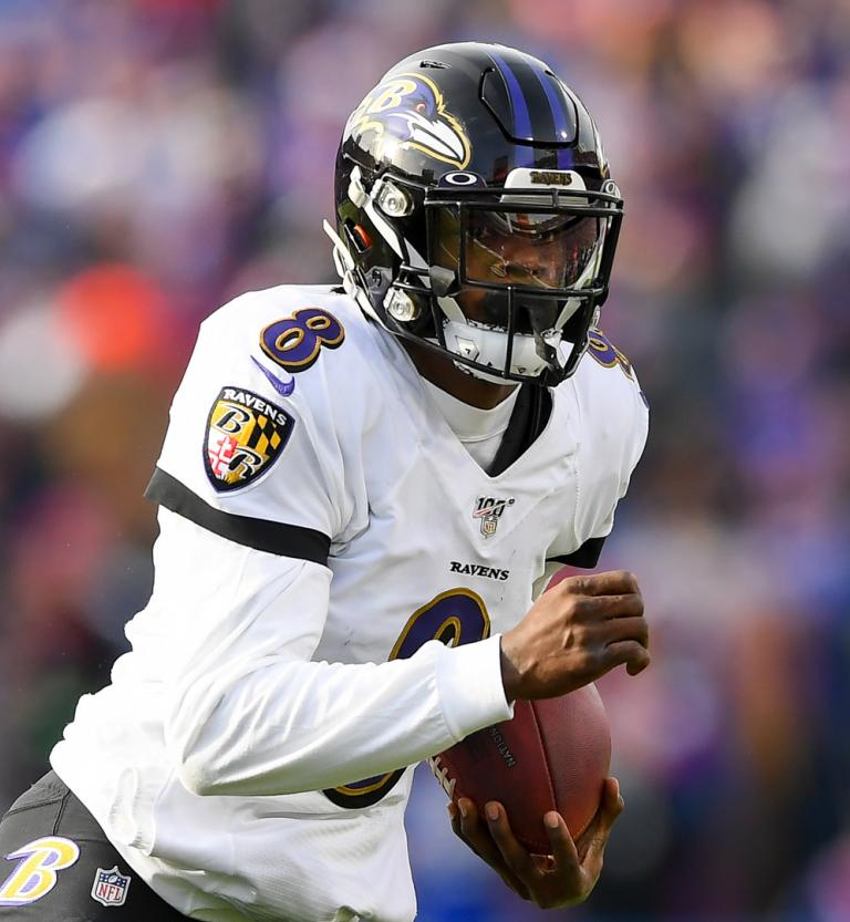 Fantasy Football 2020 Week 1 Player Rankings For Each Position Rsn