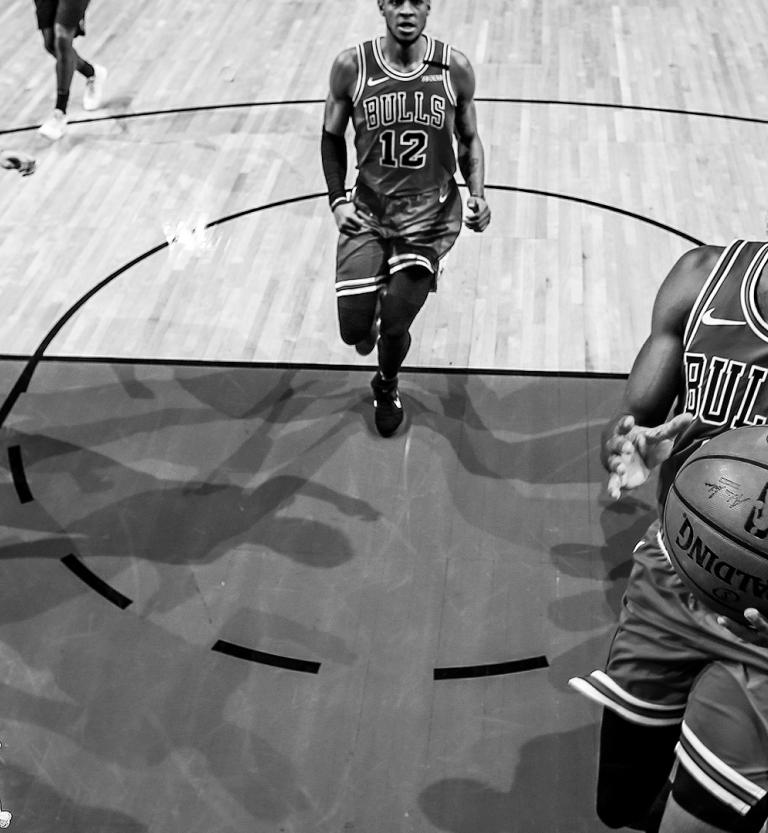 Jimmy Butler To Lebron James In Game 3 Nba Finals Win You Re In Trouble Rsn