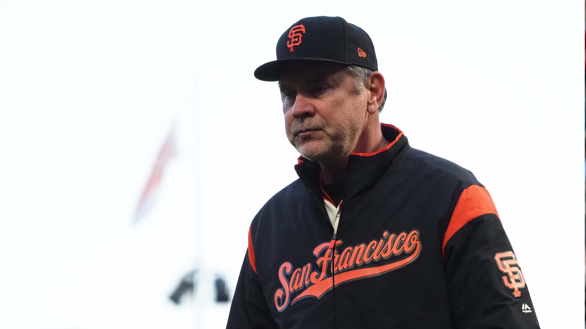 Kruk Explains Why Bochy Was Upset With Straily Hitting Posey