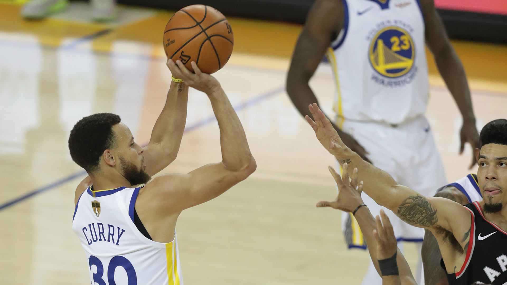 2d3f8c1d0b4 Dell, Sonya Curry recount how they didn't want Dubs to draft Steph ...