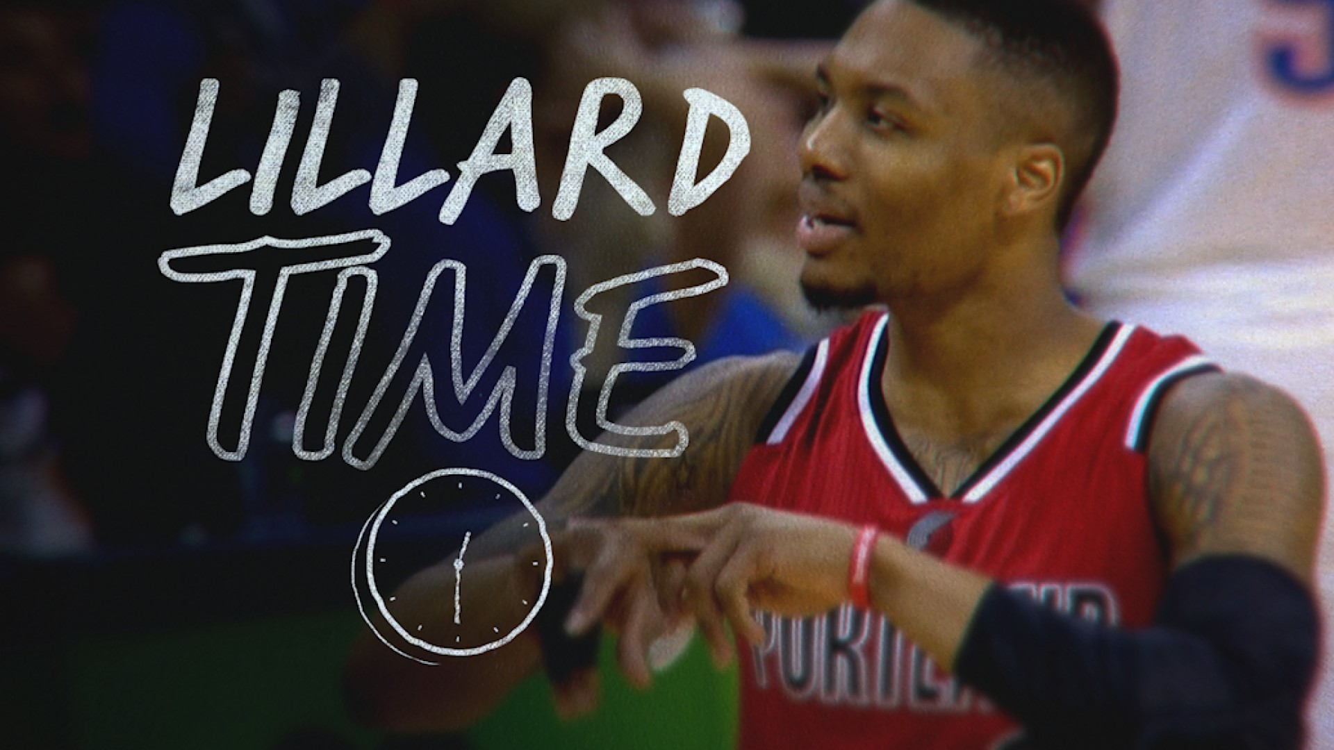 Lillard Time: Dame, Blazers return to where it all began