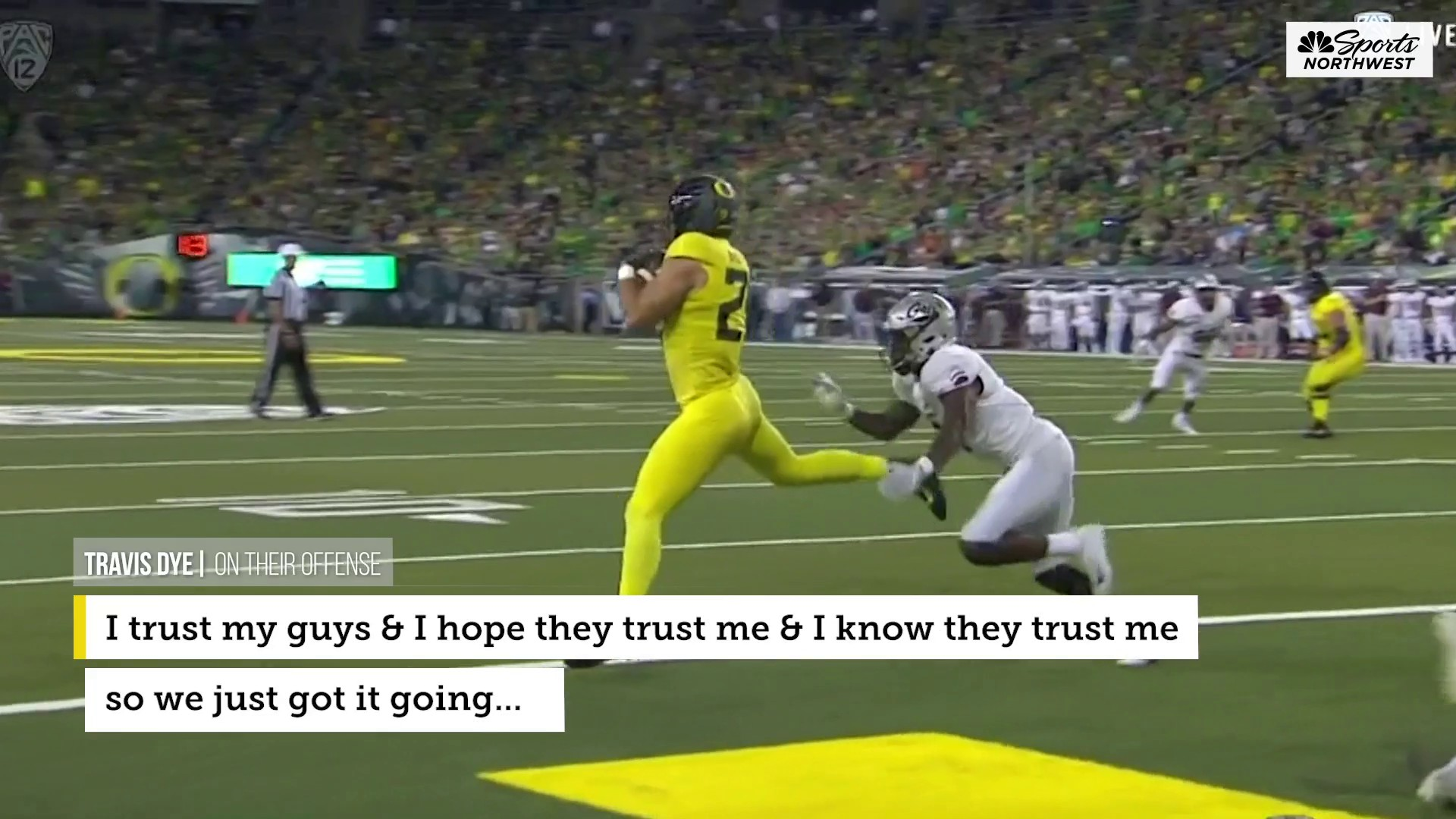 Just how good can Oregon's offense be this season?