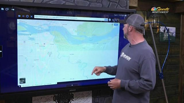 Tech Tip: Targeting Coho in the Dead Zone