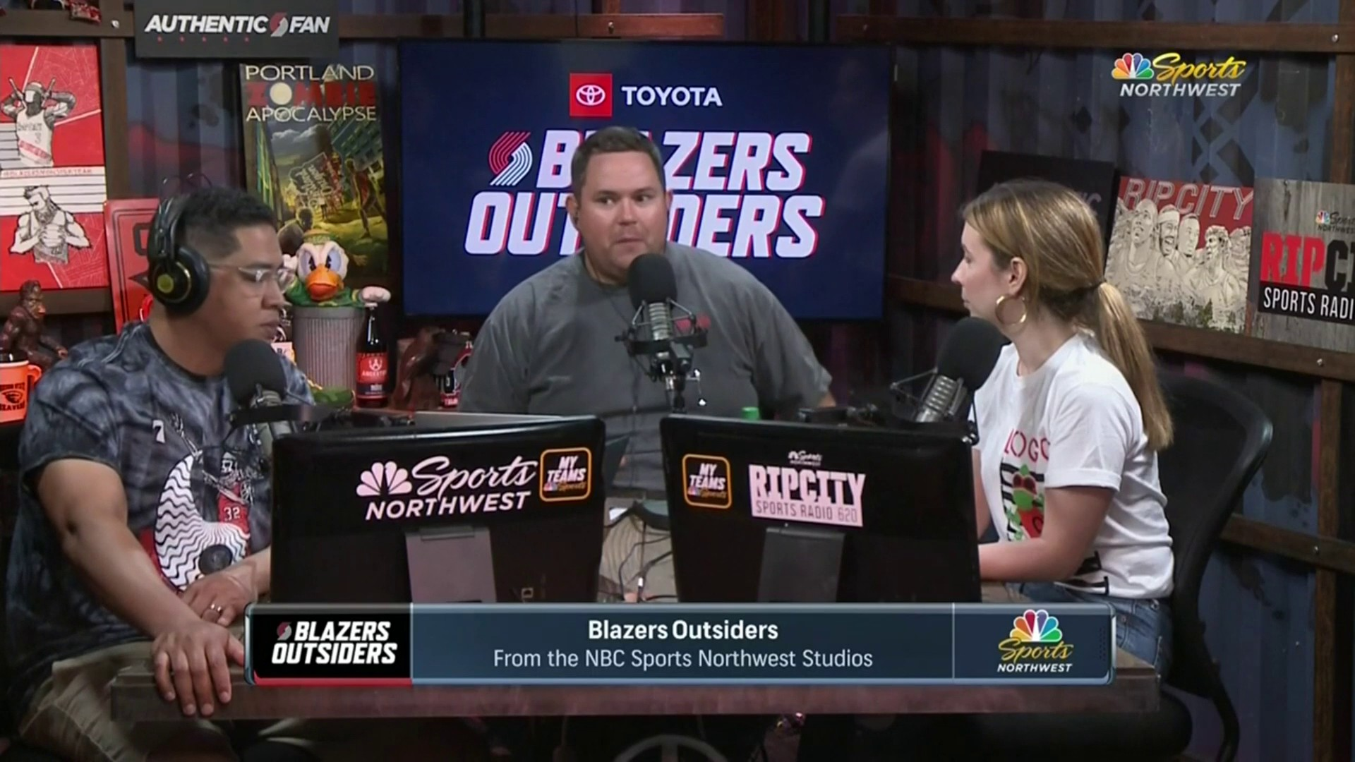 How likely are the Blazers to use their draft pick?