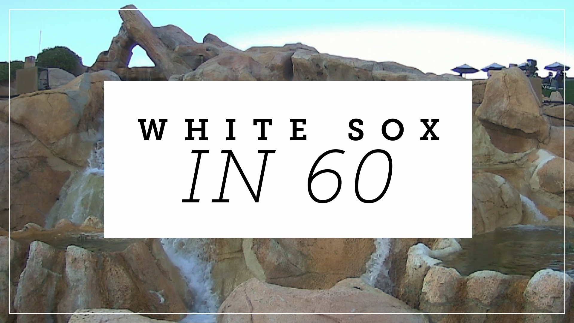 White Sox in 60: Bill Walton brings good vibes for the Sox
