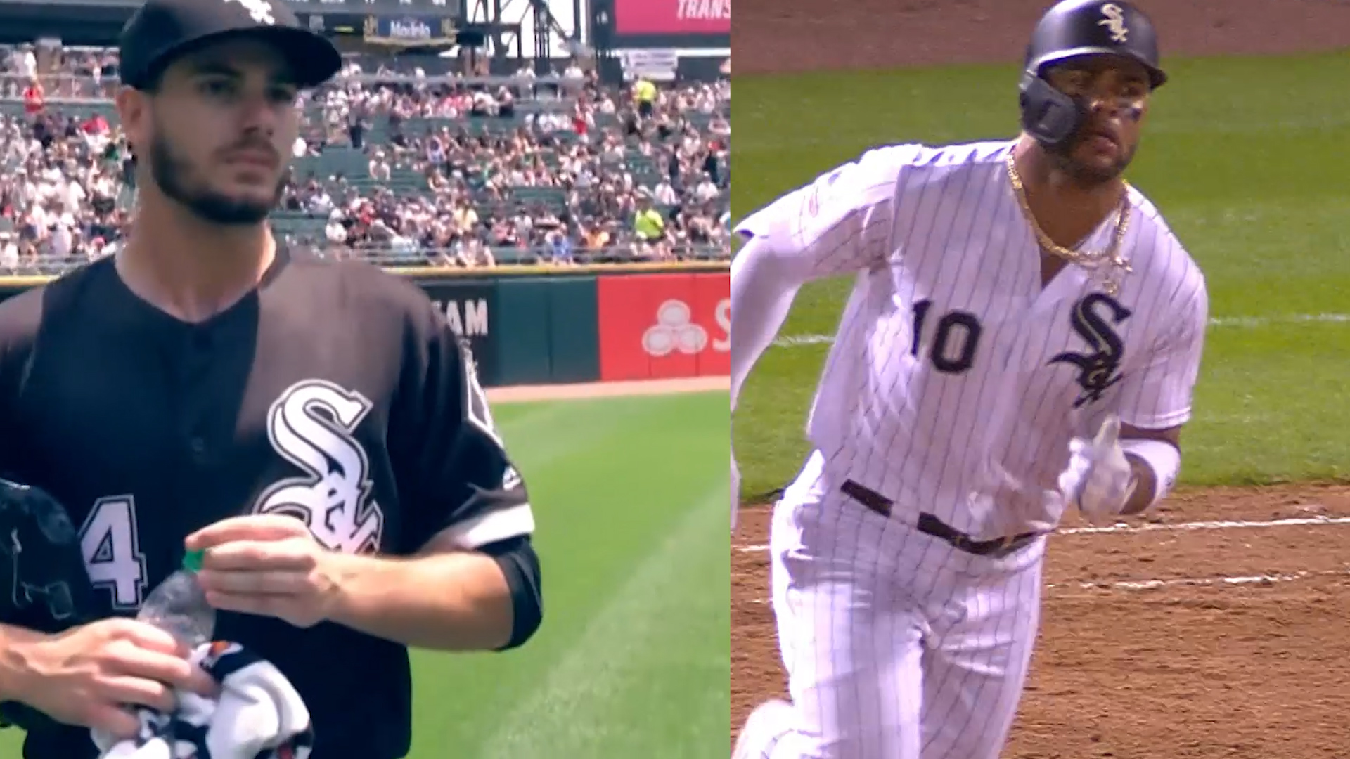 Top White Sox Moments: No. 5 - A special double-header