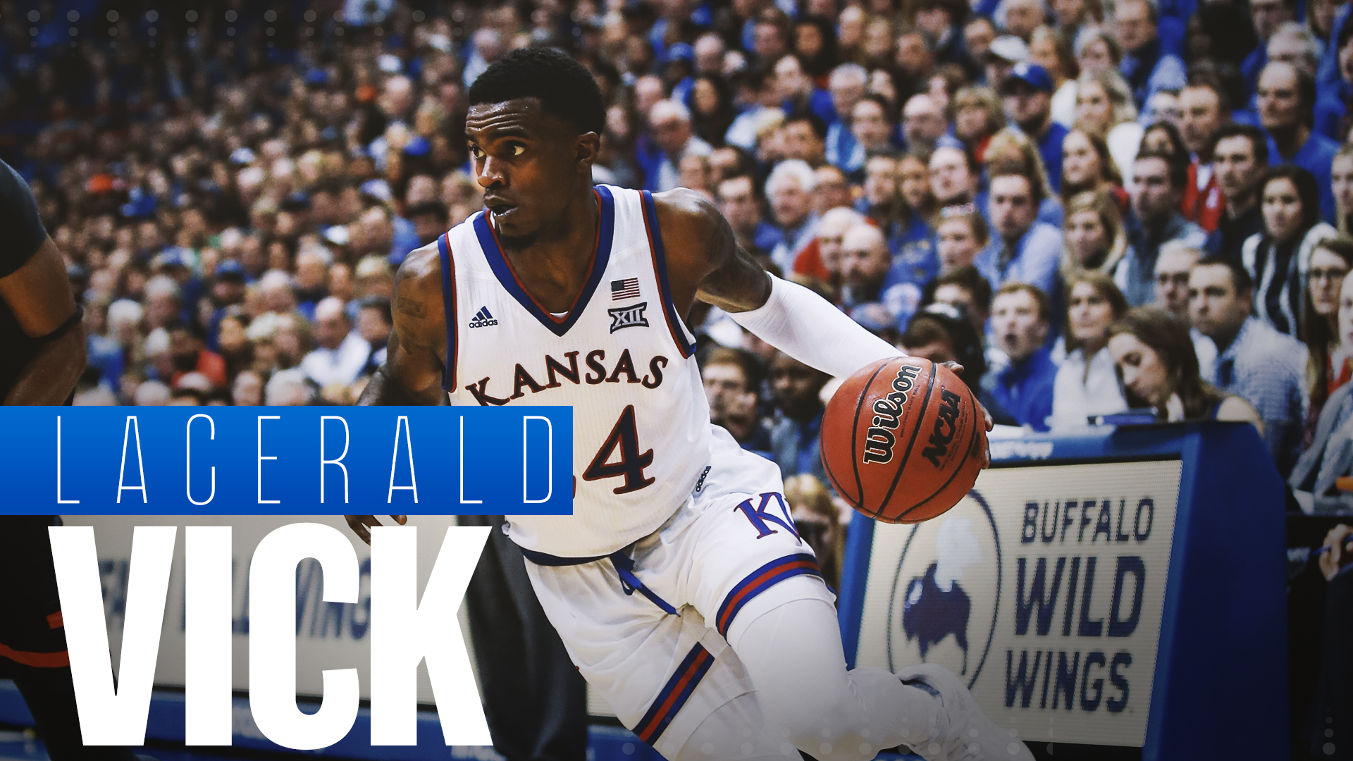 2019 NBA Draft Profile: Lagerald Vick, Kansas