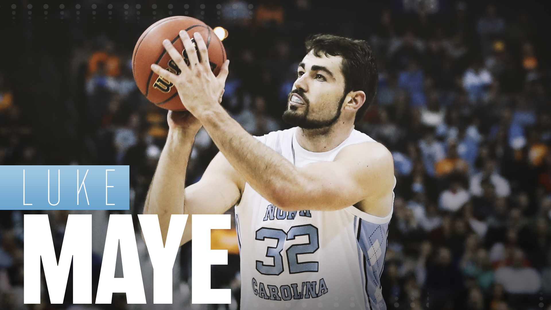 2019 NBA Draft Profile: Luke Maye, UNC