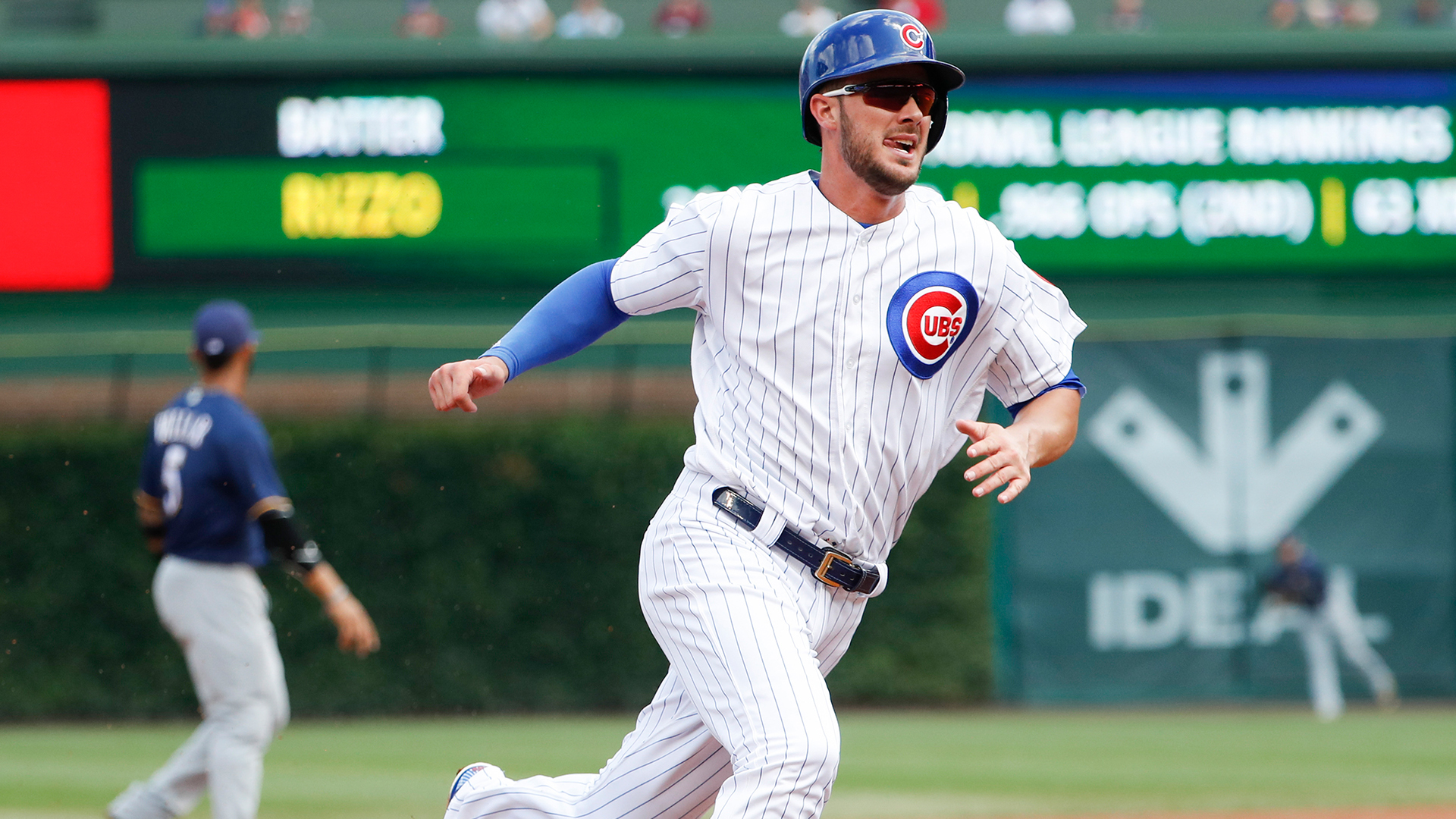 The OTHER Kris Bryant game