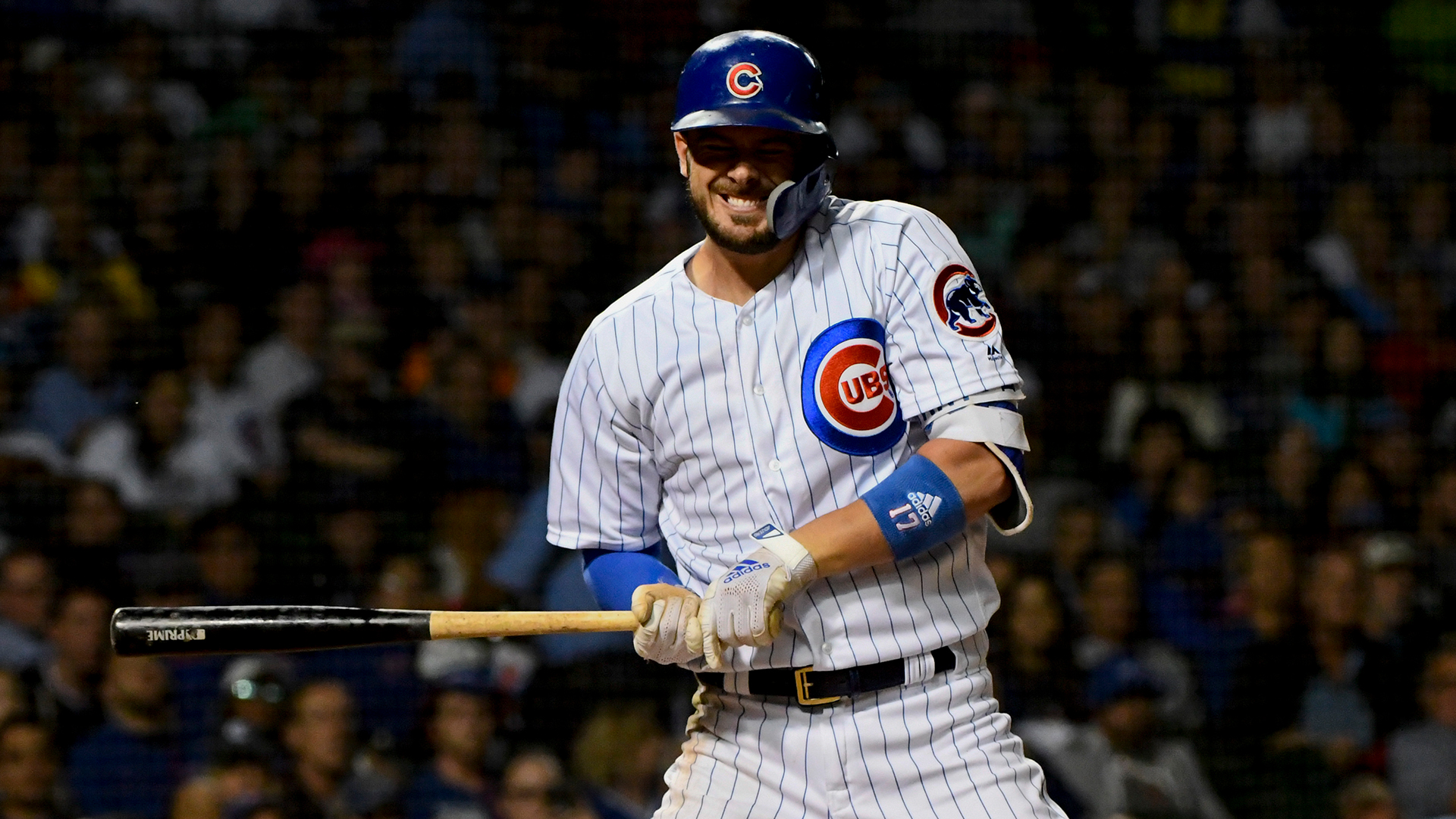 Theo Epstein: ' Kris Bryant will be 100% next year'
