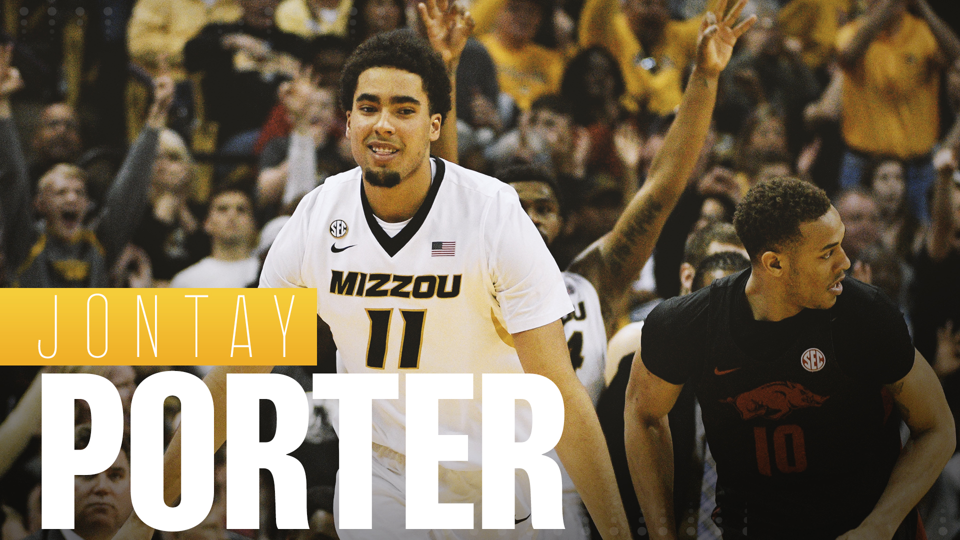 2019 NBA Draft Profile: Jontay Porter, Mizzou