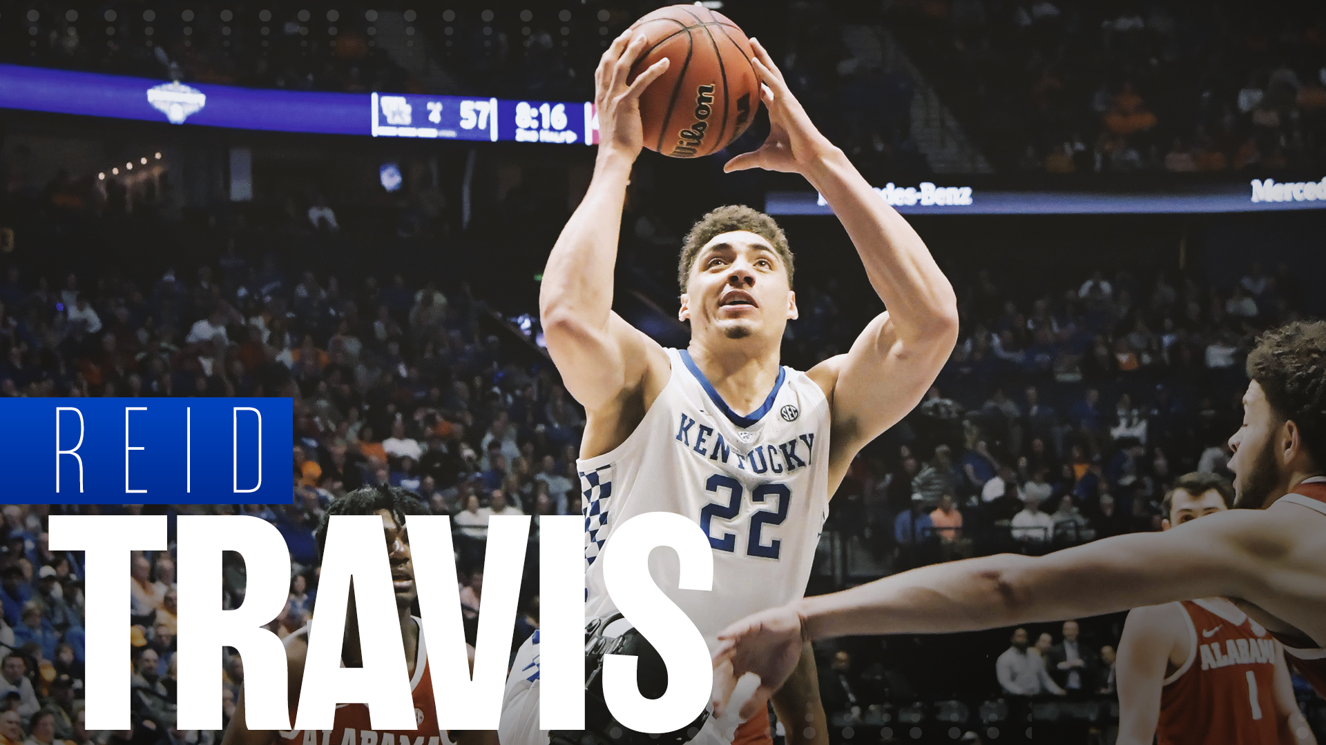 2019 NBA Draft Profile: Reid Travis, Kentucky