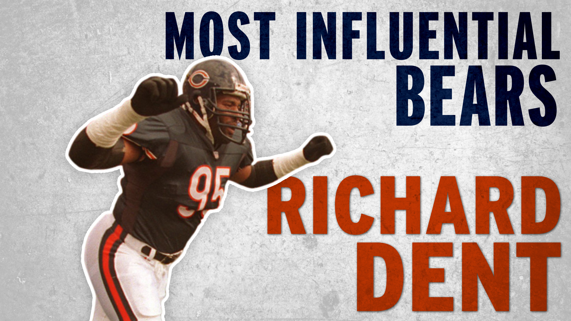 Most Influential Bears: Super Bowl MVP, Richard Dent, Chicago