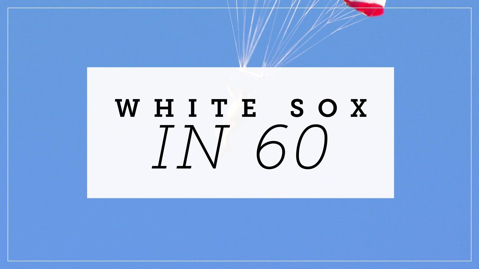 White Sox in 60: Sox get Lance Lynn 'All Shook Up' on 'Elvis Night'