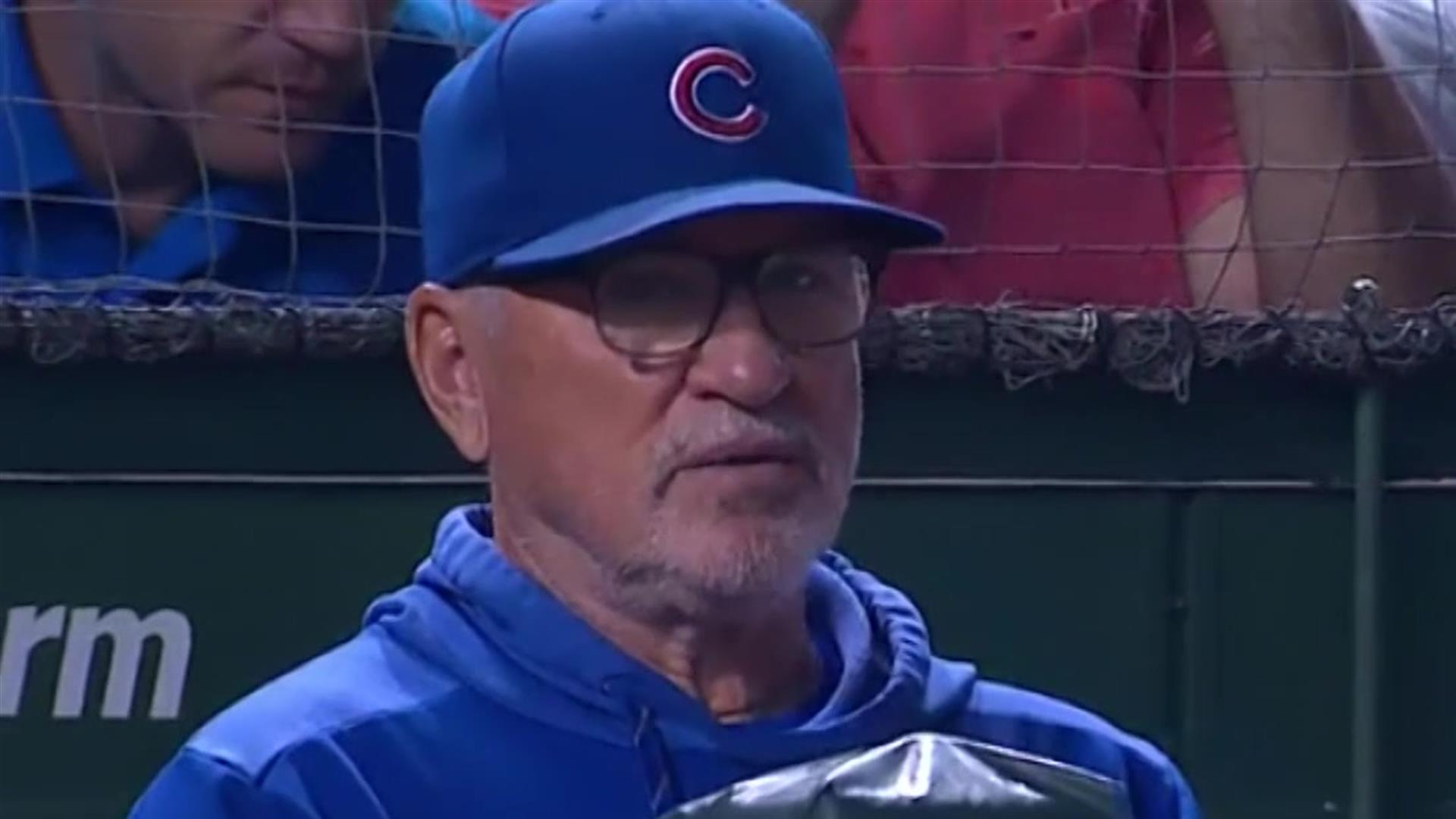 Jon Lester talks about how he thinks Joe Maddon should be remembered