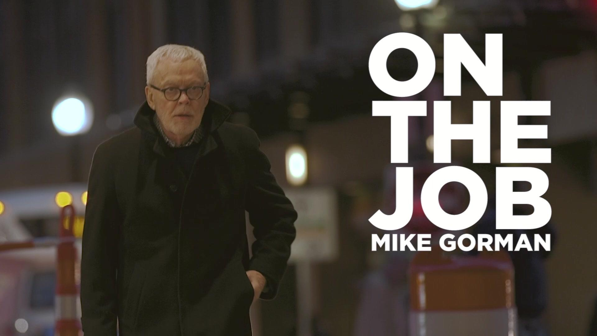 On The Job, Episode 1: Mike Gorman