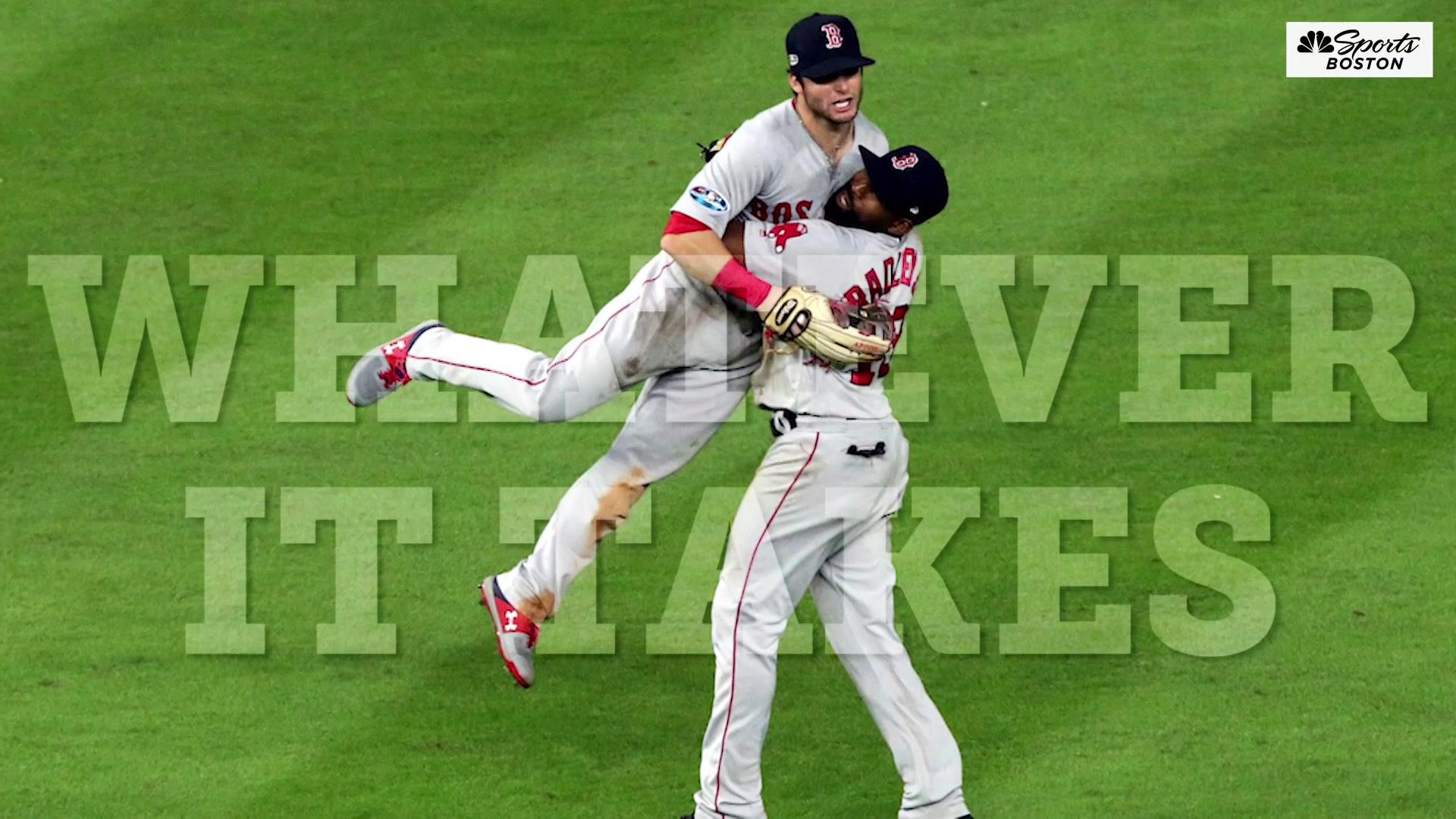 Mazz: The Red Sox will do 'absolutely whatever it takes'