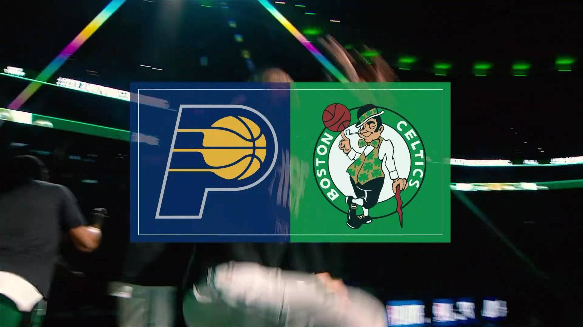 Highlights: Celtics beat the Pacers in Game 2, 99-91