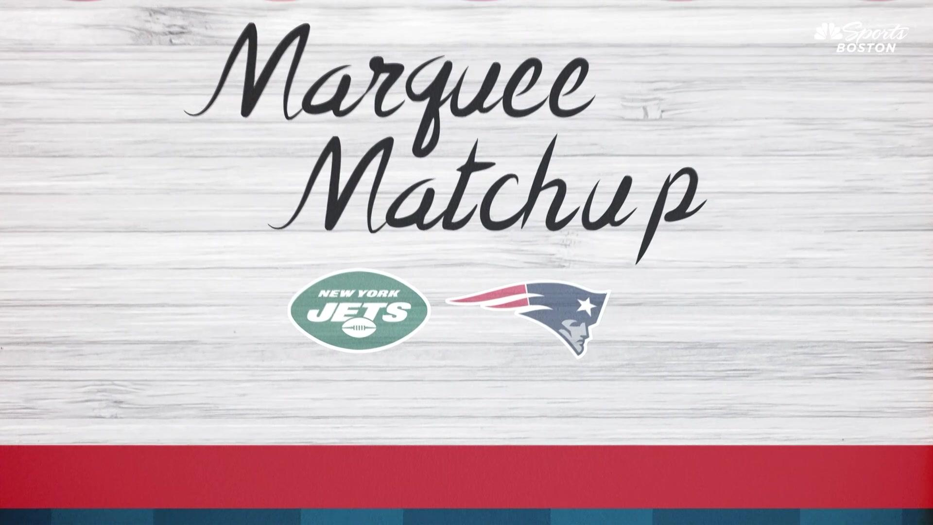 Marquee Matchup: Bill Belichick vs. Le'Veon Bell