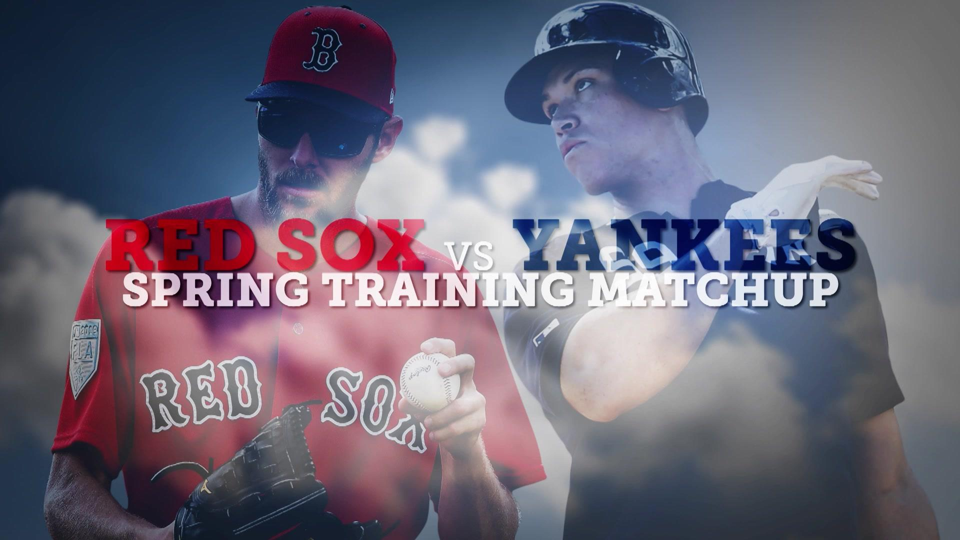 A Recap of the Offseason Moves for the Red Sox and Yankees