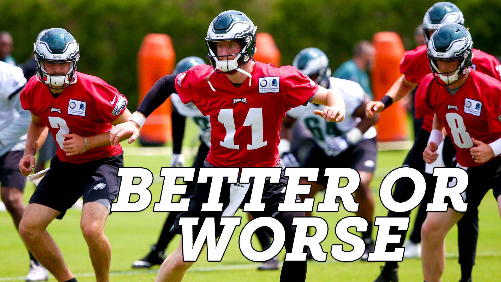finest selection d3123 8a242 Come on, NFL, let us use kelly green | NBC Sports Philadelphia
