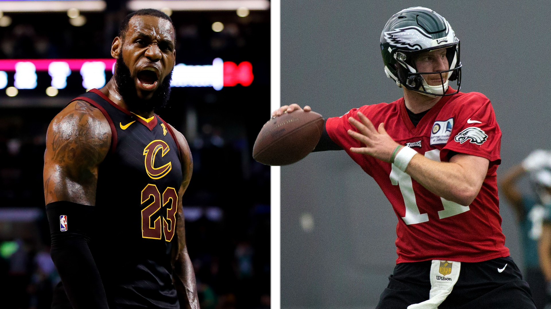 All The Signs LeBron James Is Coming To Philly