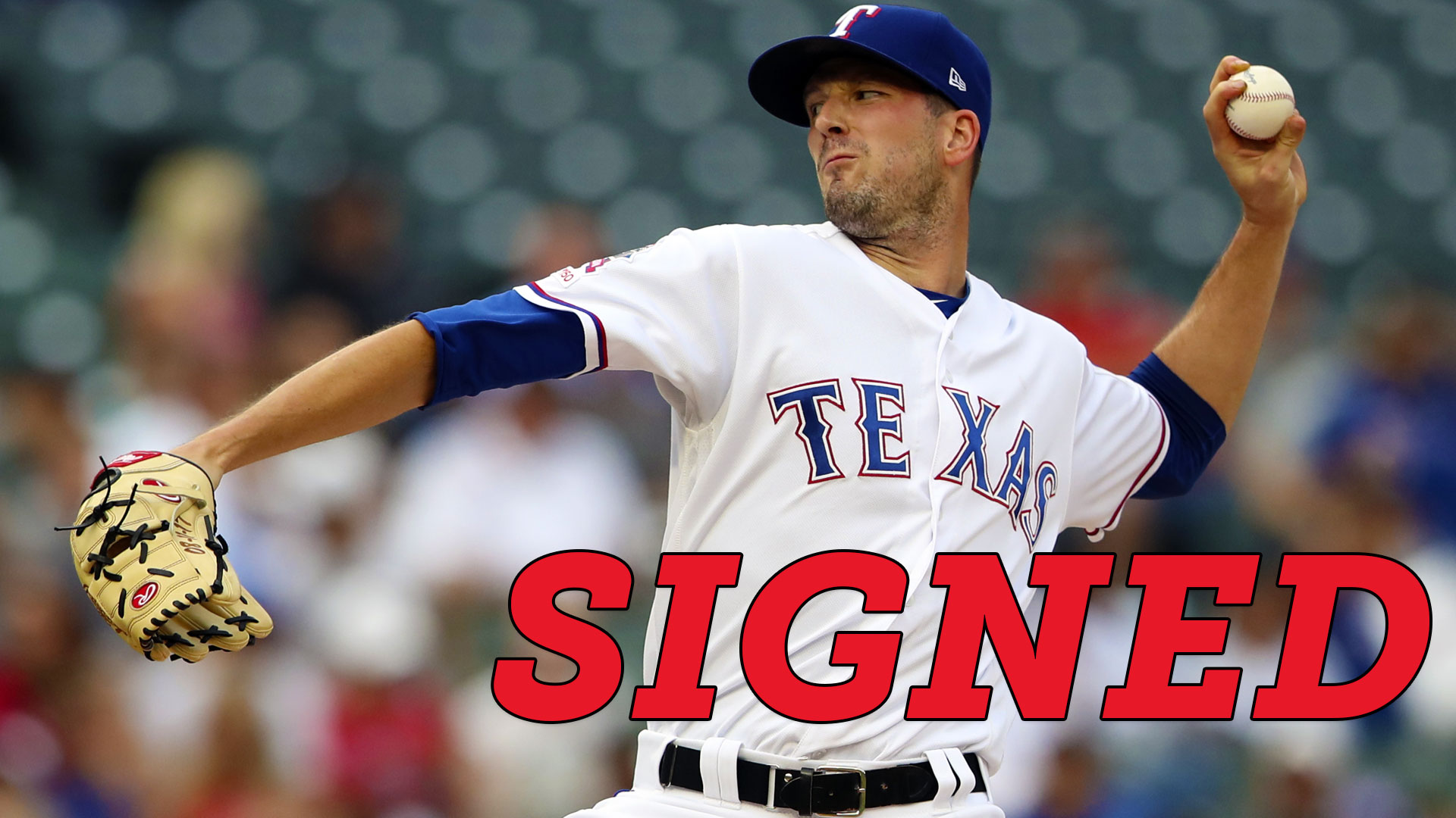 Phillies sign veteran pitcher Drew Smyly to booster rotation