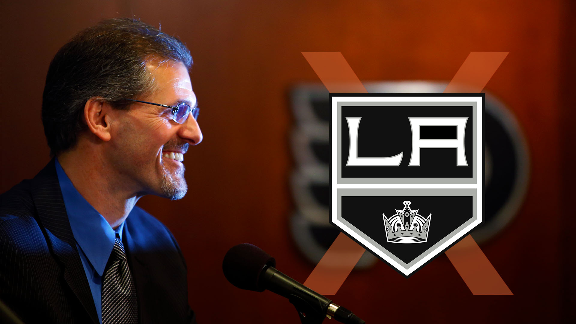 Ron Hextall returns to Los Angeles Kings front office in advisory role